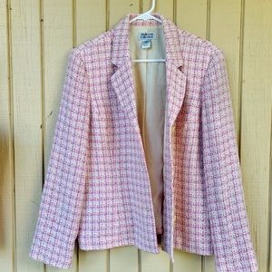 Style and comp. collection suit top